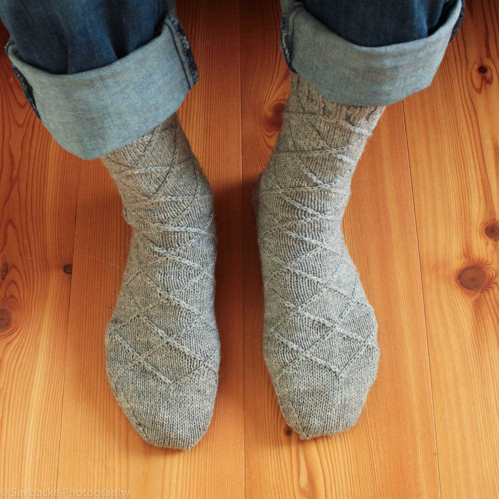 Birkenwasser knits business casual socks no need for math there that is i simply started knitting with size small instructions bankloansurffo Image collections