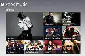 Can you play xbox music on android, xbox music for android review
