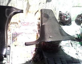 Jasa Carbon Kevlar Bodykit Mobil Indonesia