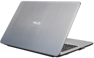 Asus F541SC Drivers for windows 10 64bit