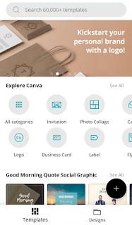 Best banner makerand thumbnail app in 2019
