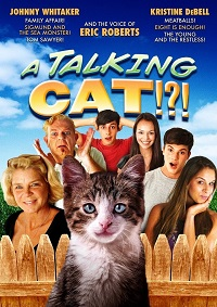Watch A Talking Cat!?! Online Free in HD