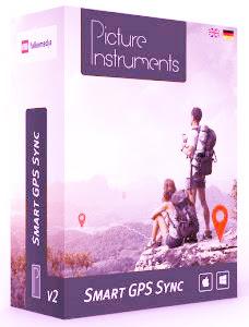 Smart GPS Sync Pro 2.0.7 Download 2018