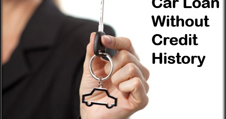 Car Loan Without A Credit Check