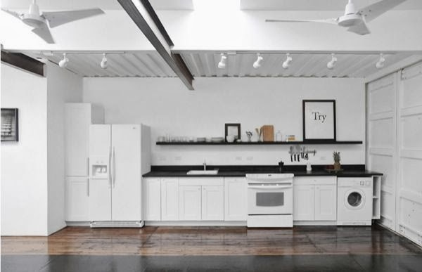 8 Foot Galley Kitchen Design Ideas