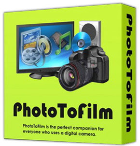 برنامج صناعة الافلام صورك PhotoToFilm 3.6.0.94