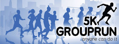 Group Run Blackburn - venue information