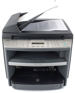 Canon MF4370dn Driver Printer Download