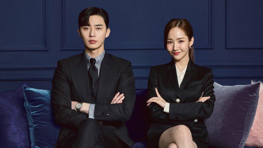 Drama Korea What's Wrong With Secretary Kim Episode 1-16(END) Subtitle Indonesia