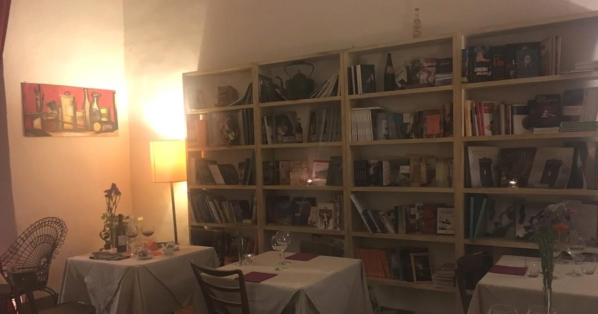 Cucina vegetariana a Firenze: Ristorante Cuculia