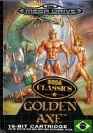 Golden Axe (PT-BR)