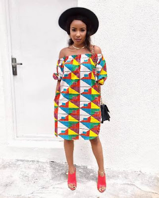 you know that trendy Ankara designs supply a good type of choices to choose from 39 Perfect Ankara Styles Attires Designs 2019 For Nigerian Ladies