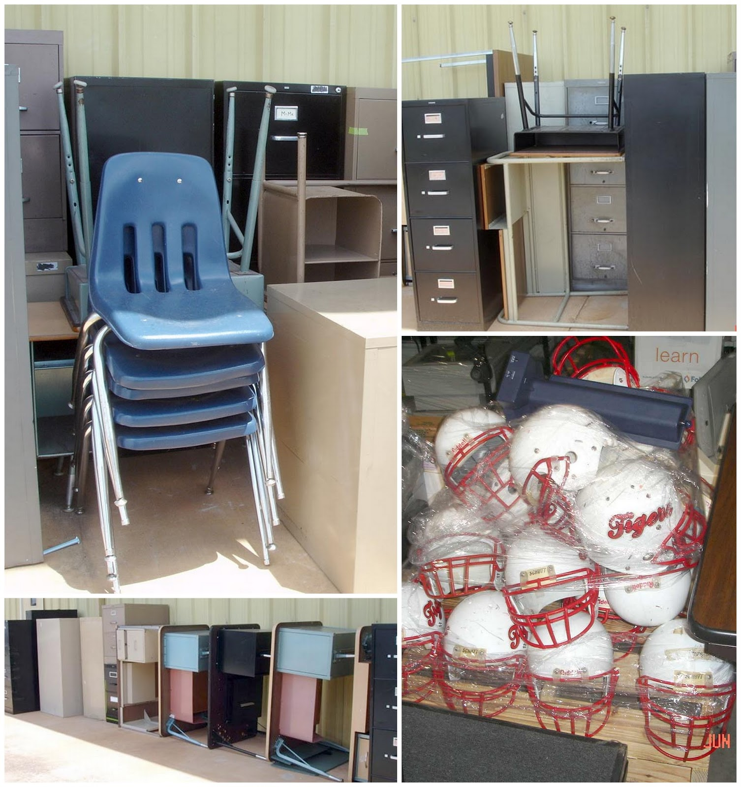 Surplus Auctions Oklahoma
