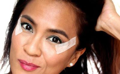 إستعمالات غريبة ومفيدة للشريط اللاصق! امرأة فتاة اسيوية يابانية كورية صينية اندونيسية japanese thailand china korea indonesia filipina asian woman girl