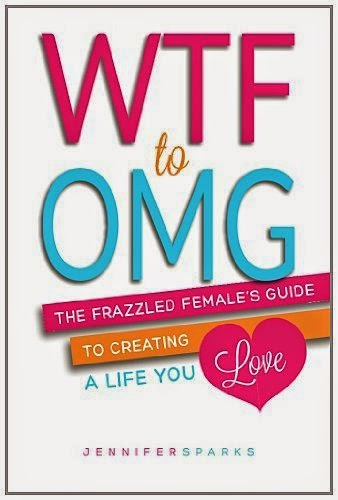 Holiday Reading: WTF to OMG