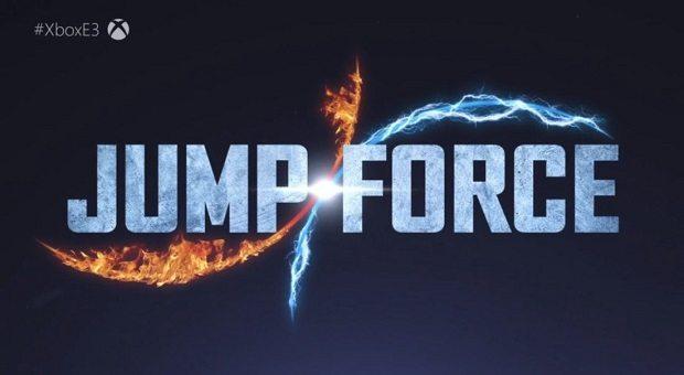 الإعلان رسميا عن لعبة القتال Jump Force من أستوديو Bandai Namco