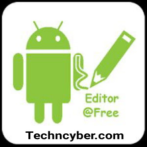 Edit android Apps With Mobile