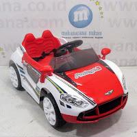 Mobil Mainan Aki PMB M7688