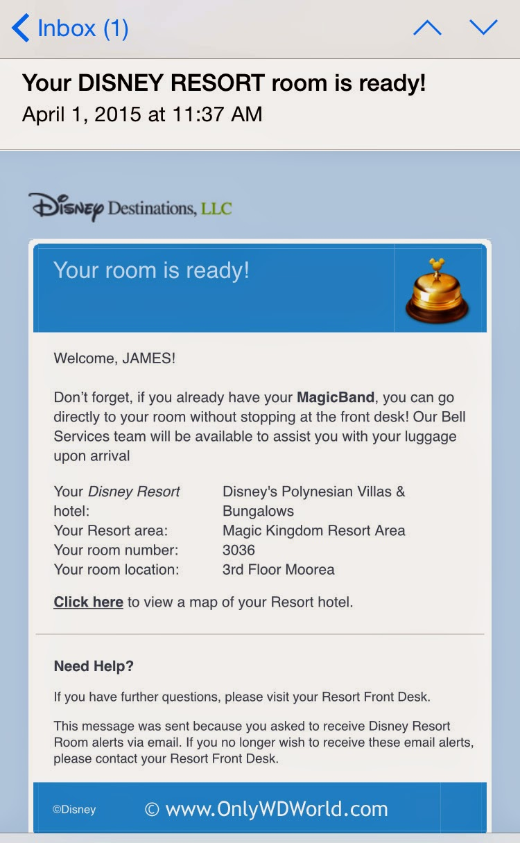 Disney World Blog Discussing Parks, Resorts, Discounts and