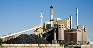 Electric Power Generation Using Coal
