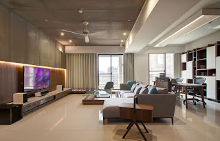 The best setting for apartment design