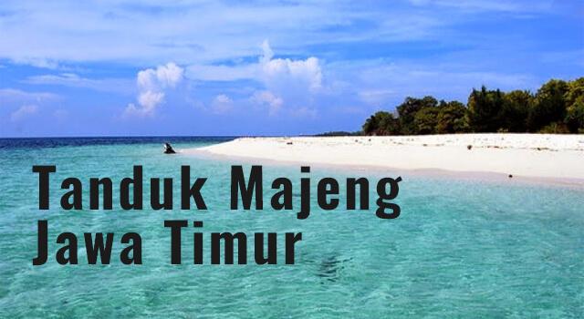 Lirik Lagu Tanduk Majeng - Jawa Timur