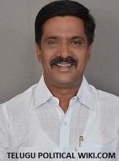 Vemula Prashanth Reddy