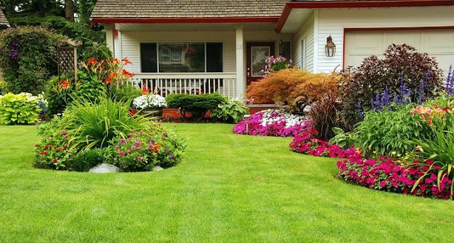 The Best Garden Decorations 5