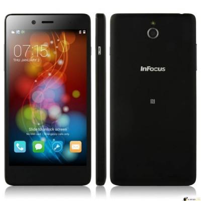 InFocus M512, Smartphone Apik dengan Harga Menarik