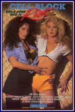 Girls Gone Bad 4: Cell Block Riot 1991