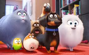 The Secret Life of Pets & other great family-friendly movies on Netflix