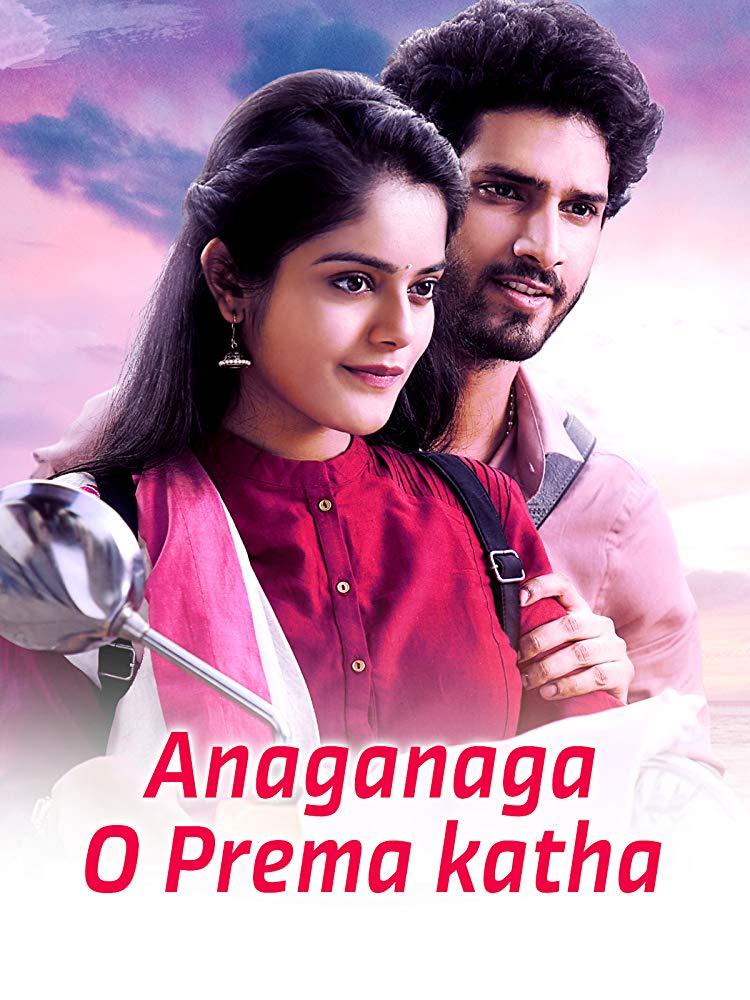 Zakhmi Romeo (Anaganaga O Premakatha) 2019 Hindi Dubbed 600MB HDRip 720p HEVC x265
