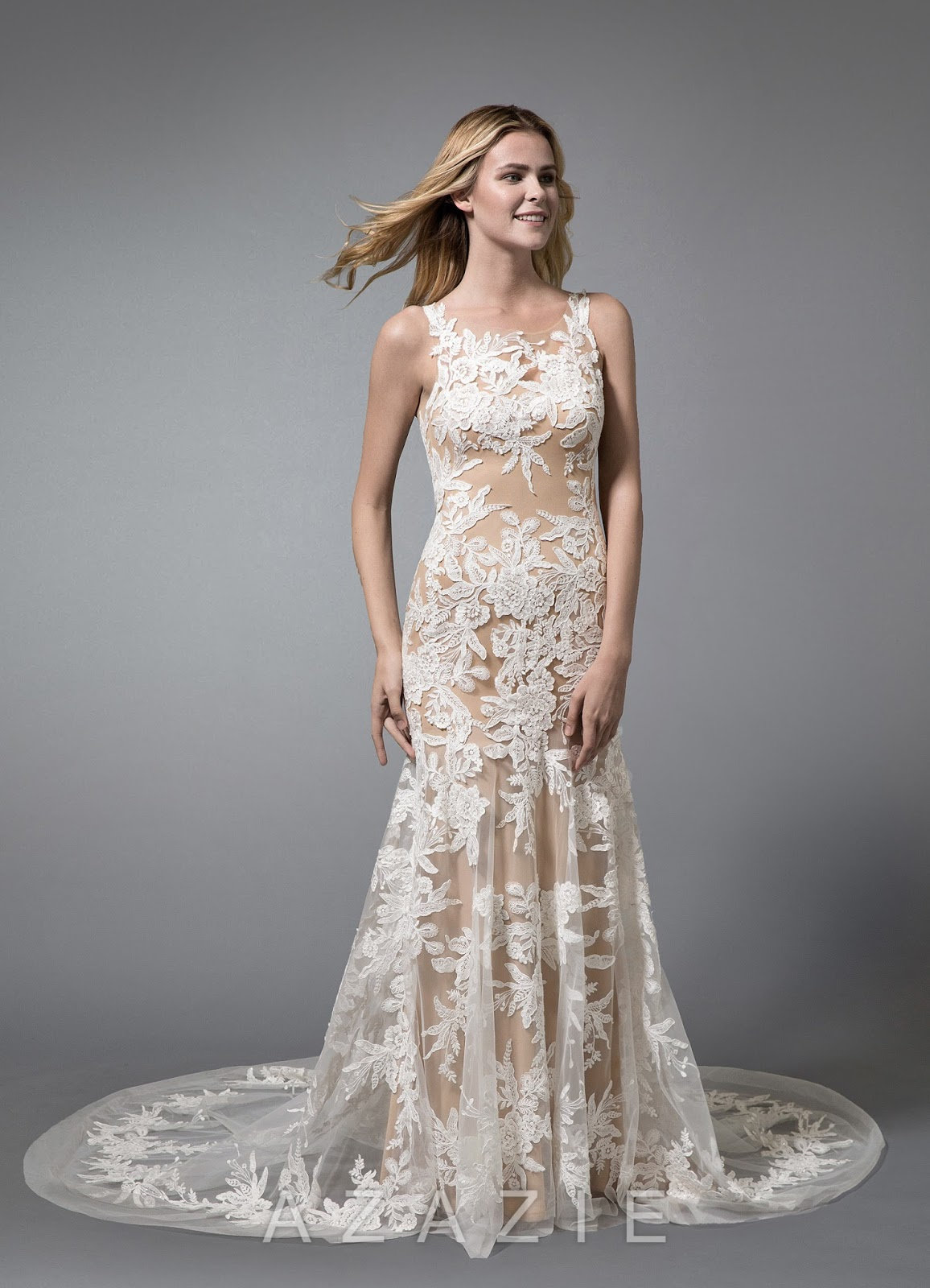 20 Beautiful New Wedding Dresses At Azazie For Less Than $450