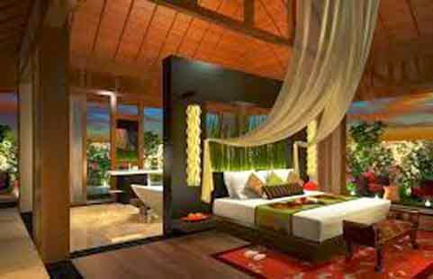 Contoh Desain Interior Rumah Adat Bali  Blog Interior