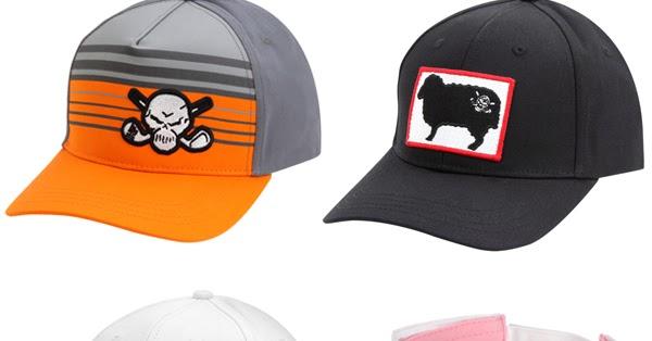 b965f3dda42 TATTOO GOLF APPAREL  New Hats from Tattoo Golf Clothing