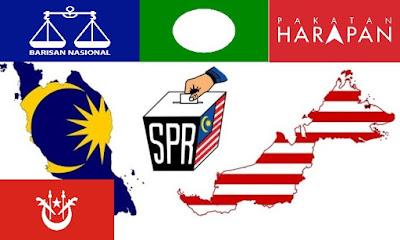 Keputusan PRU 14 Kelantan 2018 Parlimen & DUN