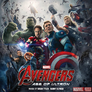 Avengers 2 Age of Ultron Lied - Avengers 2 Age of Ultron Musik - Avengers 2 Age of Ultron Soundtrack - Avengers 2 Age of Ultron Filmmusik