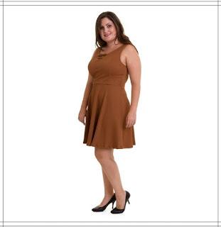 Fornecedores de roupas Plus Size
