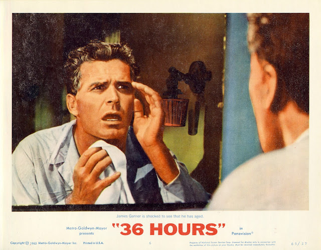 36 Hours (1965)