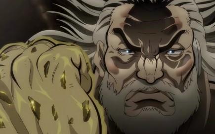 Baki – Episodio 09