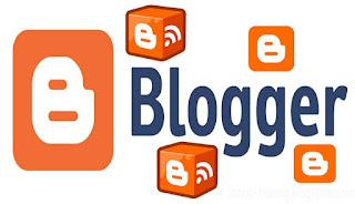 Sejarah dan Mengenal Apa itu Blogger com