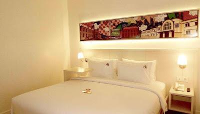 Hotel Bintang 3 di Jakarta, MaxOne