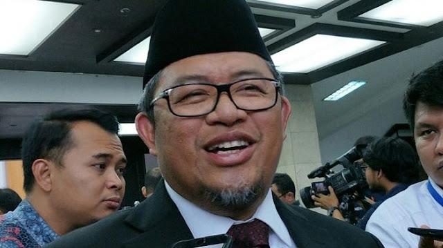 Penjelasan Kemendagri Soal Kemungkinan Ahmad Heryawan Jadi Wagub DKI Jakarta