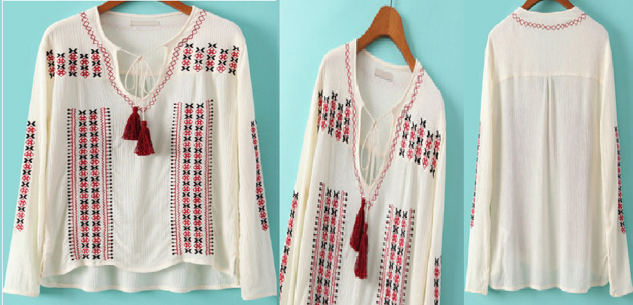 http://www.sheinside.com/White-Long-Sleeve-Embroidered-Loose-Blouse-p-189497-cat-1733.html