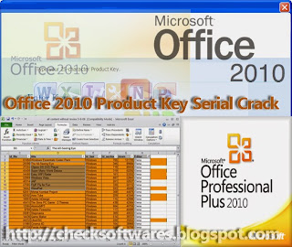 Microsoft Office 2010 Home and Business Product key 2019 {Latest