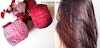 ঘরোয়া উপায়ে চুলে লাল বা ডার্ক ব্রাউন কালার কি ভাবে করবেন ?