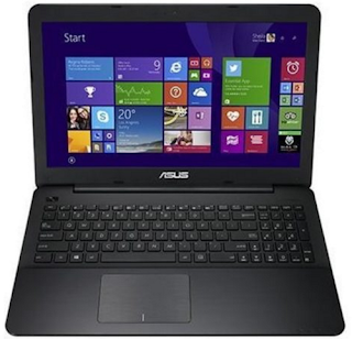 Asus X555YI Drivers windows 8.1 64bit, windows 10 64bit