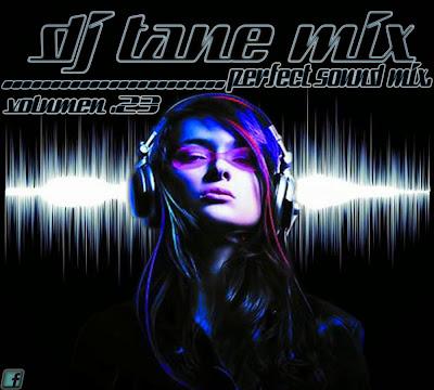 Dj Tane Mix - Vol. 23 (2014)