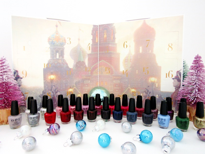opi disney the nutcracker and the four realms beauty. Black Bedroom Furniture Sets. Home Design Ideas