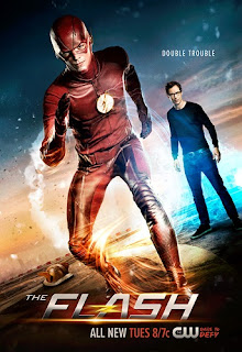 flash harrison well returns poster wallpaper image picture screensaver